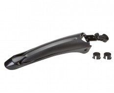 Fahrrad Kotflügel Kunststoff für Hinterrad - MTB - Mountainbike - Schutzblech Fahrrad hinten
