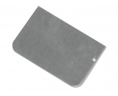 Trenner 10,5 x 7,5 cm. für Ablage Hängeschrank 0866
