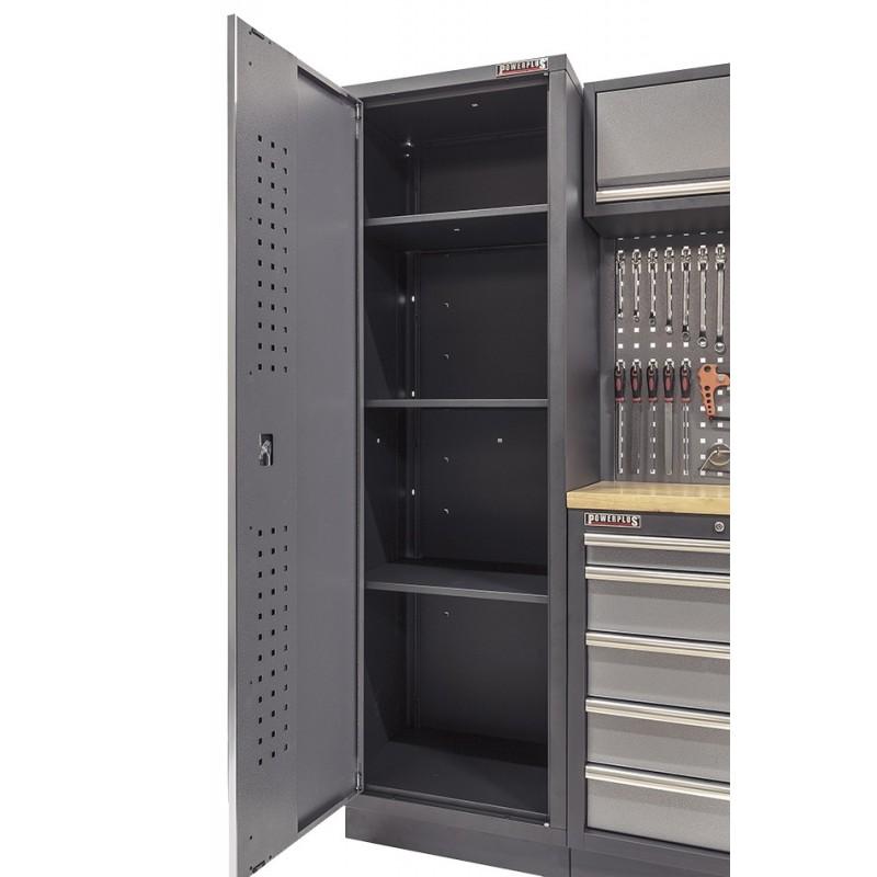werkstattschr nke sicher einkaufen. Black Bedroom Furniture Sets. Home Design Ideas