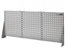 Lochwand - Grau -150 x 61 cm
