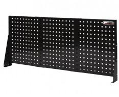 Werkzeug Lochwand Schwarz - 150 x 61 cm