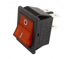 Schalter für Beleuchtung 12V