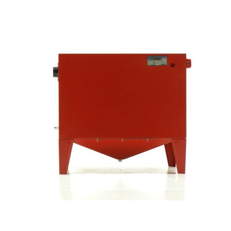 Sandstrahlkabine Tischgerät 190 L. online kaufen