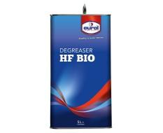 Eurol Kaltreiniger Bio - 5 Ltr. Kanister - Entfetter für Teilewäscher
