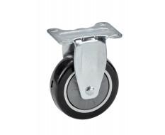 Rad für Werkstattrollwagen PP-T 0707 - starr