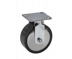 Stahl Rad für Werkstattwagen 0841 - starr