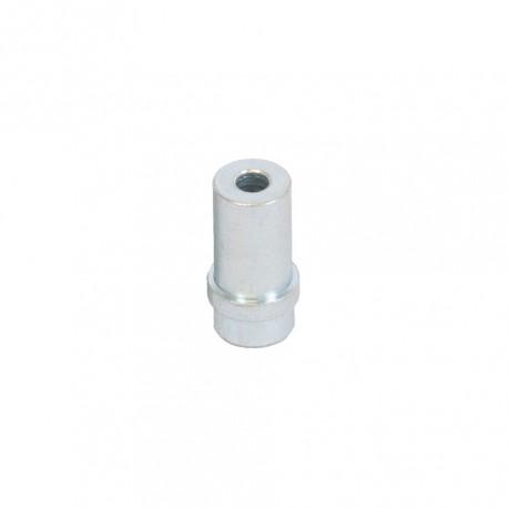 Düse aus Stahl 7 mm für Strahlpistole 0013 - Strahldüse