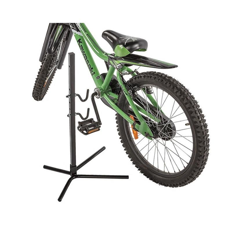 fahrrad montagest nder fahrradst nder f r bmx kinderrad und mountainbike mtb. Black Bedroom Furniture Sets. Home Design Ideas