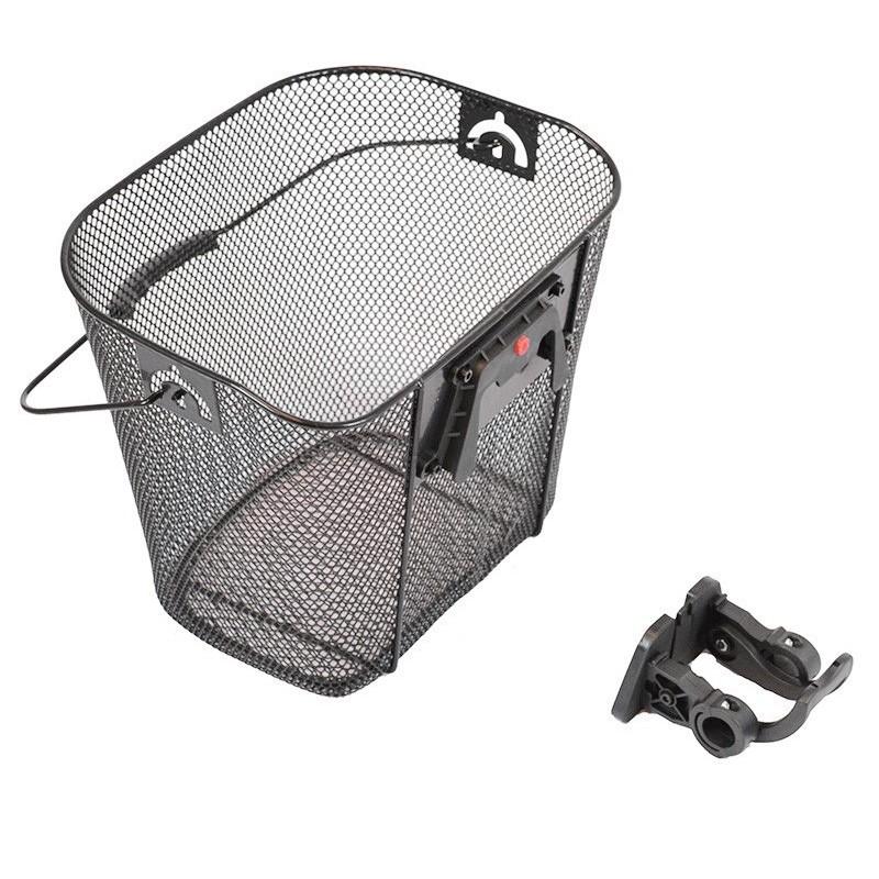 fahrradkorb vorne abnehmbar online kaufen onlineshop. Black Bedroom Furniture Sets. Home Design Ideas