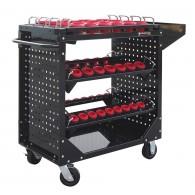 CNC Werkzeugwagen – CNC Werkstattwagen