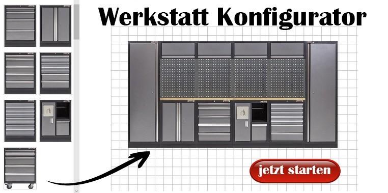 Werkstatt Konfigurator
